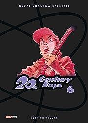 20th century boys - Deluxe Vol.6
