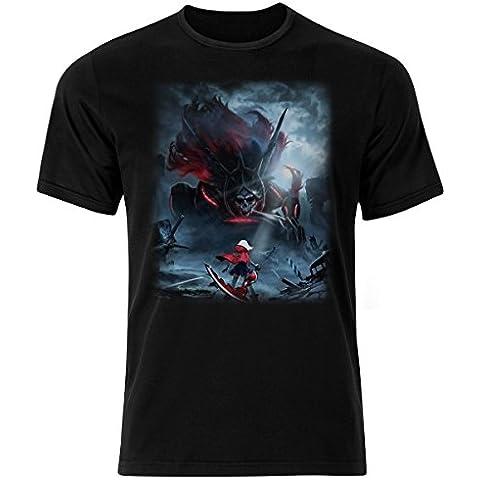 God Eater 2 Rage Blast T-Shirt - Large