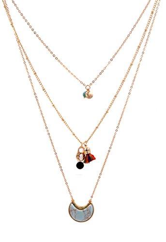 drei-schichten-crescent-moon-turkis-stein-und-quaste-boho-stil-halskette-in-gold-ton-in-organza-tasc