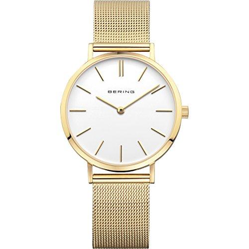 Bering Damen-Armbanduhr 14134-331