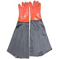 Guanti antiscivolo impermeabile allungato Clean giardinaggio guanti