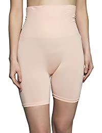 Clovia Women's 4-in-1 Shaper - Tummy, Back, Thighs, Hips