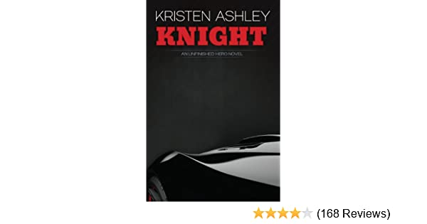 Knight Kristen Ashley Pdf