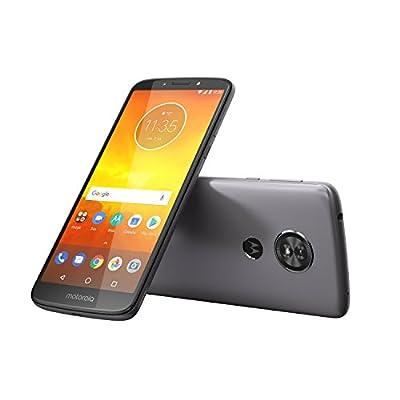 Motorola Pabb0001gb Moto E5 Uk Sim Free Smartphone