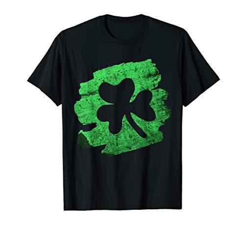Saint Patricks Day TShirt für den irischen Nationalfeiertag -