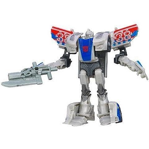 Transformers Prime Beast Hunters Legion 8cm Figure - Smokescreen by Transformers Prime Beast