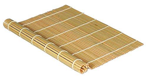 World Cuisine Paderno World Cuisine Bamboo Sushi Mat