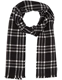 Tommy Hilfiger Tailored Check Scarf Sciarpa Uomo