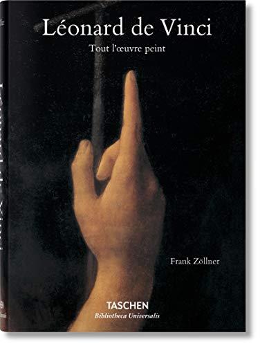 BU-Léonard de Vinci. Tout l'oeuvre peint par Frank Zollner
