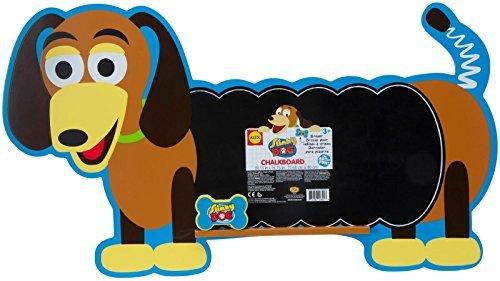 ALEX Toys Artist Studio Slinky Dog Chalkboard by ALEX Toys (Schauen Slinky)