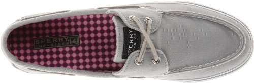 Sperry Top-Sider Bahame Core Tex. Grey, Chaussures femme Gris