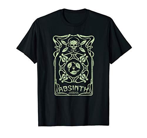 Absinth T Shirt -