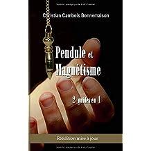 Pendule et magnétisme: 2 guides en 1