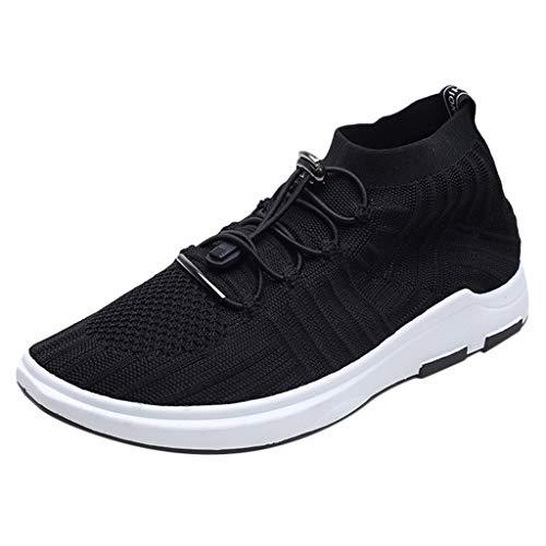 LILICAT✈✈ Hombre Zapatos para Caminar Warehouse Zapatillas Impermeables Collie para - Calzado liviano para, Zapatos Transpirables para Caminar, Zapatos Suaves para Caminar - para Caminar