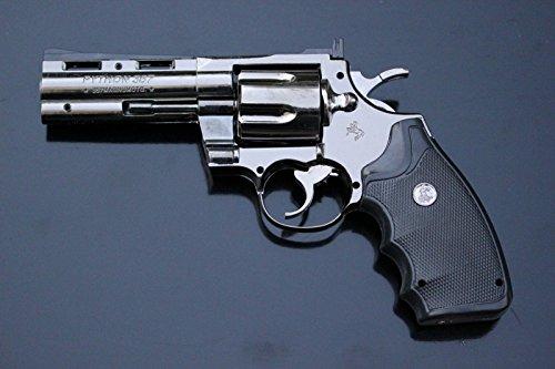 Magnum Pistolen Feuerzeug 1 zu 1 Model OVP