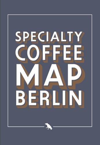 Berlin Coffee Map
