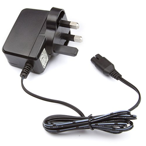 Price comparison product image Replacement Power Lead Adapter / Charger for Kärcher WV50/WV60/WV70 Plus Window Vac