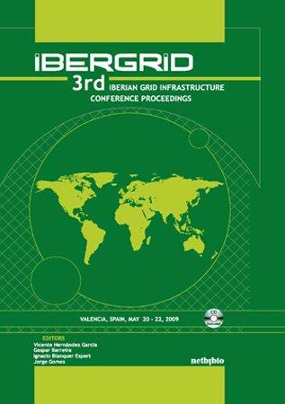 Ibergrid 3ヲ Ed (Catálogo General) por Vicente Hernández García