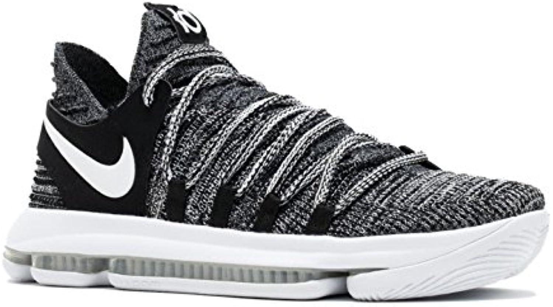 Nike Zoom KD10 'Oreo' - 897815-001 -