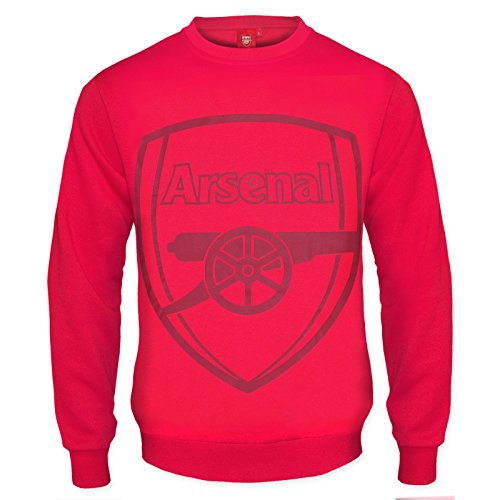 a091df177a PDF Descargar Arsenal FC Official Football Gift Mens Crest ...