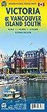 Vancouver Island 1 : 270 000: Victoria, Tofino Region