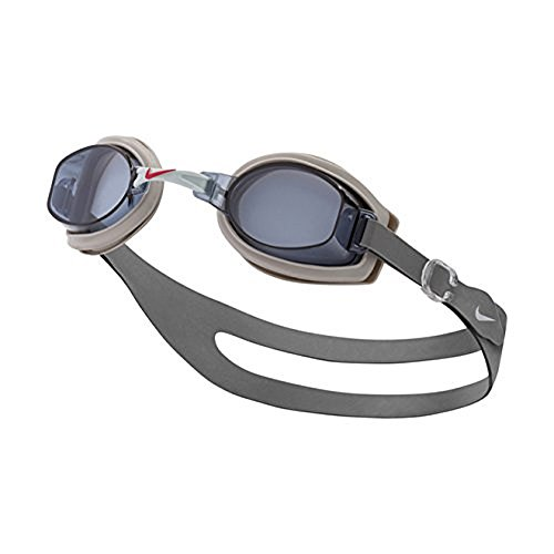 Nike Schwimmen Brillen Tan Rahmen Smoke Objektiv