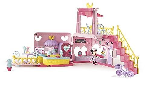 Minnie Mouse - Minnie's Magic Restuarant