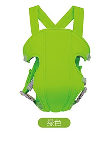 Siege Go Baby Go - Flikool Design Ergonomique Porte Bebe Avant et