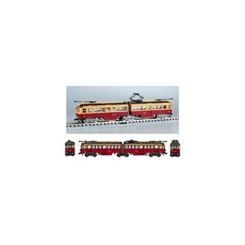 Keihan Electric Railway Type 60 [Biwako Go] Late type Paint (Model Train)