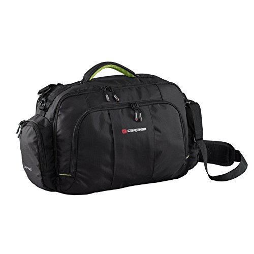 caribee-fast-track-carry-on-cabin-size-hand-luggage-with-interior-trekking-backpack-55-cm-32-liters-