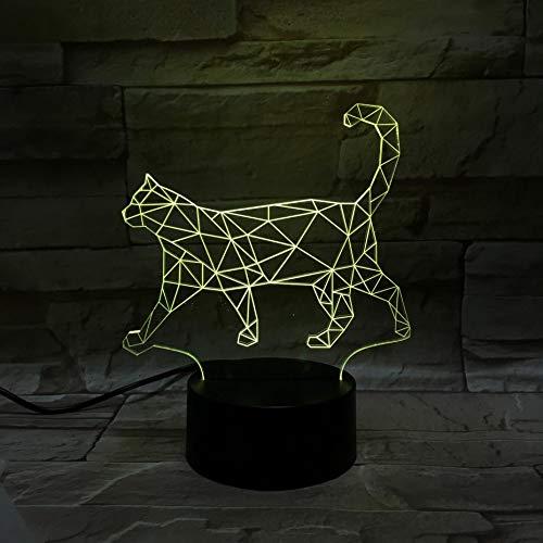Tier Manatee Light Touch Sensor Schlafzimmer Dekor Licht Kind Kind Baby Kit Nachtlicht Manatee Night Light