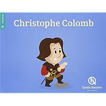 Christophe Colomb (Hist.Jeunesse)