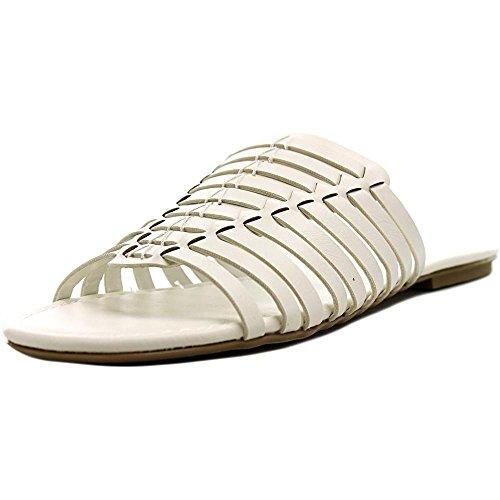 American Rag Paige Synthétique Sandale Blanc