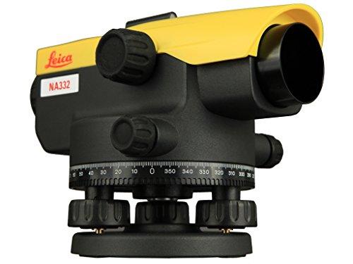 Preisvergleich Produktbild Leica 840383-l-Automatisches Nivelliergerät optischer Vergrößerung groß: 32x; Abweichung/KM: 1,8mm)
