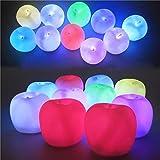 Mini Nachtlampe Nachtlicht Stimmungslicht Kinder Weihnachten Deko- Apfel - Mini Apple Light