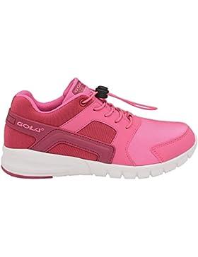 Gola Sport - Active Santo -. Scarpe sportive con olivetta - Bambina