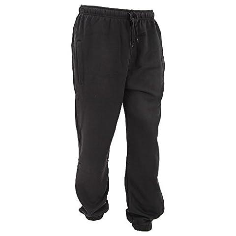 FLOSO - Pantalon de jogging - Homme (XL - Tour