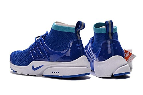 e598bfaa66fb Buy Air Presto Flyknit Ultra Imported Sports Shoes on Amazon ...
