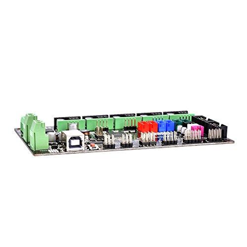 PoPprint-MKS-Gen-V14-Carte-lectronique-avec-ramps-14-et-Mega-2560-intgrs-Carte-mre-avec-cble-pour-imprimante-3D-RepRap