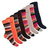 Celodoro 8 Paar Relax Damen Socken-39-42