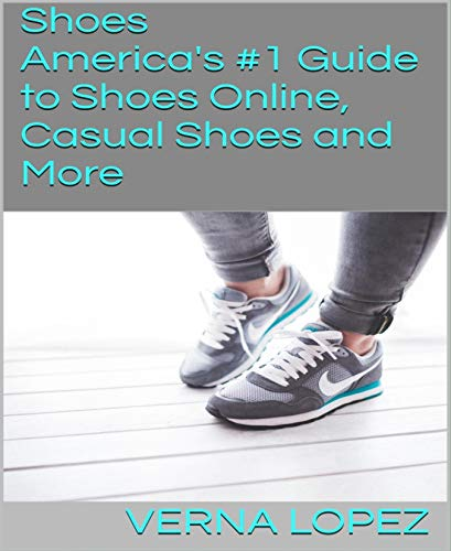 9d898271d8e93b Shoes: America's #1 Guide to Shoes Online, Casual Shoes and More (English