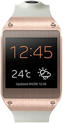 Galaxy Gear Reloj Samsung Smartwatch Color White Boun