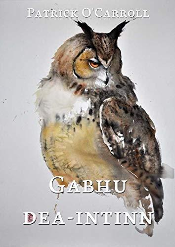 Gabhu dea-intinn (Irish Edition) por Patrick  O'Carroll