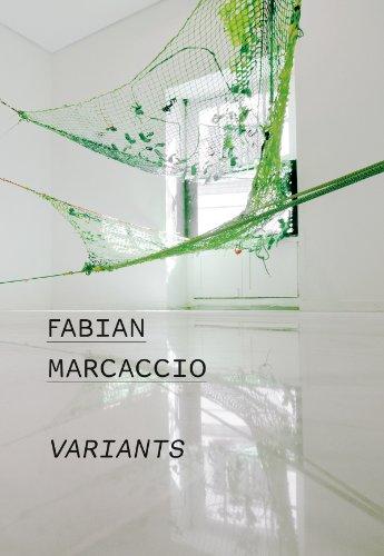 Fabián Marcaccio: Variants