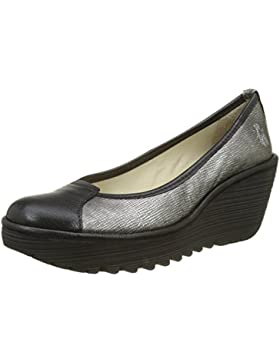 FLY London Damen Yerb775fly Pumps