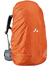 None Raincover For Backpacks 15-30 L Housse anti-pluie,  Orange