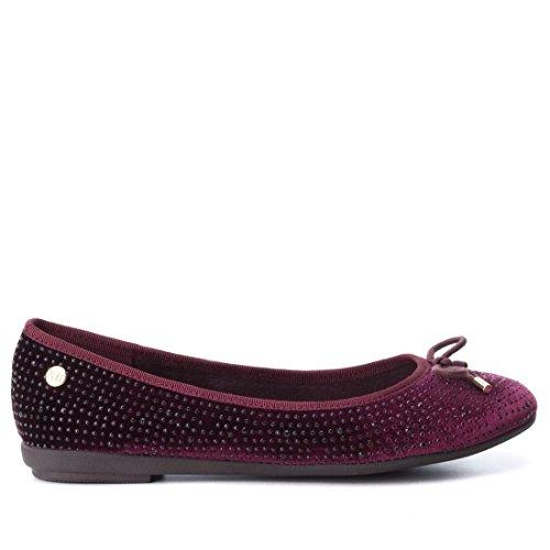 Xti 047247 Zapato DE Mujer XTI 047247 Textil Mujer