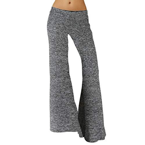 Xinantime Pantaloni Skinny da Donna A Vita Alta Pantaloni Fitness Rapidi Pantalone Sportivi Outdoor Pantaloni Harem Jogging Fitness Moda Lunghi