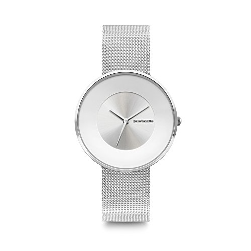 Lambretta Watches -  -Armbanduhr- 2206SIL_SILVER