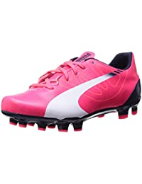 Puma Evospeed 5.3 Studded, Unisex-Child Football Boots